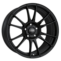 Disks OZ Ultraleg Black Subaru XV (G4, 2011.12-2017.10)/