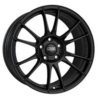 Disks OZ Ultraleg Black Volkswagen Touran (2015.09-)/