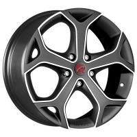 Disks Reds Dark Blade Volkswagen Touran (2015.09-)/
