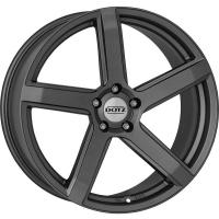 Dotz CP5 Graphite Mazda 2 (DY,2003-2007.06)/