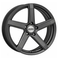 Dotz CP5 Graphite Volkswagen e-UP (2013 -)/