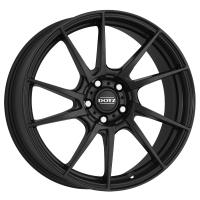 Dotz Kendo Dark Peugeot 308 Bolts 4x108 (2007-2013)/