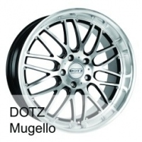 Dotz Mugello Volkswagen e-UP (2013 -)/