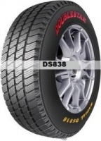 DOUBLE STAR 205/65R16C 107/105T DS838(2017)