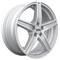 Fondmetal 8100 Glossy Sil Opel Mokka X (J-A, 2016.10-)/