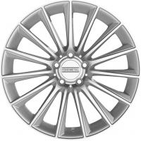 Fondmetal Aidon Gl Sil Volkswagen Touran (2015.09-)/
