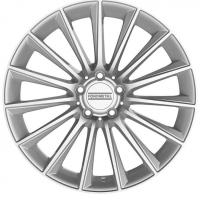 Fondmetal Aidon Gl Silver Volkswagen Touran (2015.09-)/