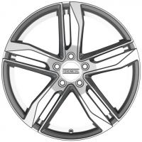 Fondmetal Hexis Gl Silver Volkswagen Touran (2015.09-)/