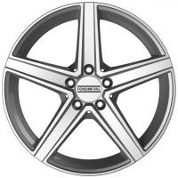 Fondmetal Ioke Gl Silver Volkswagen Touran (2015.09-)/