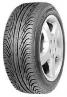 GENERAL 245/40R17 91W ALTIMAX UHP(2011)