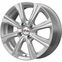 iFree Aperol Silver Volkswagen UP (2012 -)/