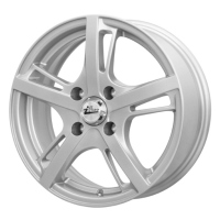 iFree Cuba Libre Silver Volkswagen e-UP (2013 -)/