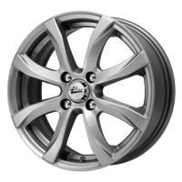 iFree Dice Hyper Silver Volkswagen UP (2012 -)/
