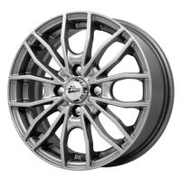 iFree Flight Hyper Silver Volkswagen UP (2012 -)/