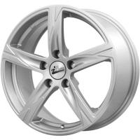 iFree Kalvados Silver Toyota Verso (AR2, 2009-)/