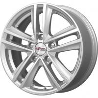 iFree Katar Silver Volkswagen Touran (2015.09-)/