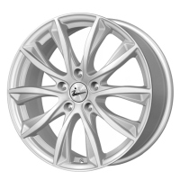iFree Kazantip Silver Volkswagen Touran (2015.09-)/