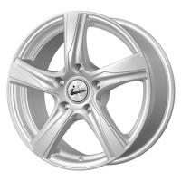 iFree Kite Silver Toyota Verso (AR2, 2009-)/