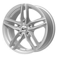iFree MSKV Silver Toyota Verso (AR2, 2009-)/