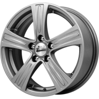 iFree S.U. Hyper Silver Toyota Corolla 5x114.3 (2014.01-)/