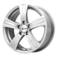iFree S.U. Silver Toyota Corolla 5x114.3 (2014.01-)/
