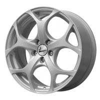 iFree Tortuga Silver Volkswagen Touran (2015.09-)/