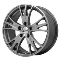 iFree Tracer Hyper Silver Volkswagen Touran (2015.09-)/