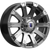 Kik Baikal Dark Platinum Suzuki Grand Vitara XL7 (1998-2005.05)/