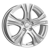 KIK KC673 Silver Volkswagen Touran (2015.09-)/