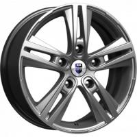 KIK Prime Dark Platinum Volkswagen Touran (2015.09-)/