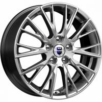 KiK Solt Dark Platinum Volkswagen Touran (2015.09-)/