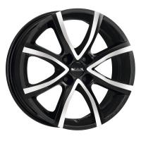 MAK Antibes 4 Black Mirr Peugeot Partner (7*/B9, 2008-)/
