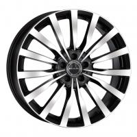 MAK Krone Black Mirror Volkswagen Touran (2015.09-)/