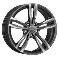 MAK Luft Silver Opel Insignia (2009-2017.04)/