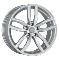 MAK Sarthe W Silver Volkswagen Touran (2003-2010)/