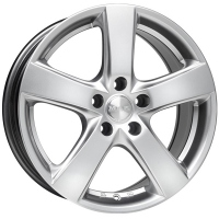 MAK Web Silver Volkswagen Touran (2015.09-)/