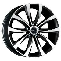 MAK Wolf Black Mirror Opel Combo, 5x98 (2011.12-2018.05)/