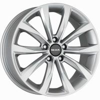 MAK Wolf Silver Volvo V70 XC (2001-2007)/