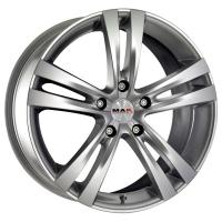 MAK Zenith Hyper Silver Toyota GT86 (2012-)/
