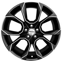 Nano BK5278 Matt Blk pol Volkswagen Touran (2015.09-)/