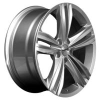 Nano BK5293 Silver Volkswagen Touran (2015.09-)/