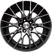 Nano BK5441MBP Black Pol Volkswagen Touran (2015.09-)/
