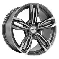 Nano BK707 Grey polished BMW X3 (F25, 2010-2017.10)/