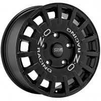 OZ Racing Rally Racing Bl Ford Transit Custom 5x160 (FCC, 2013-)/