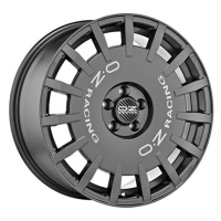 OZ Racing Rally Racing Gr Ford Transit Custom 5x160 (FCC, 2013-)/