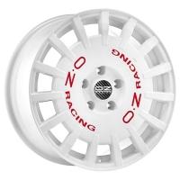 OZ Racing Rally Racing Wh Ford Transit Custom 5x160 (FCC, 2013-)/