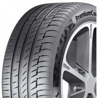 Padangos PremiumContact 6 91 V ( C A 71dB )