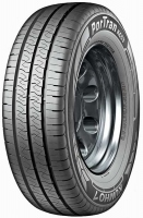 PorTran KC53 225/70 R15 summer