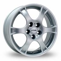 Rial Campo Silver Toyota Yaris III (2011.10-2016)/