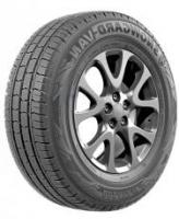 ROSAVA 195/70R15C 104/102R Snowgard-Van(20Array)